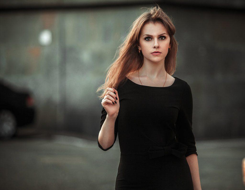 Девушки — красавицы