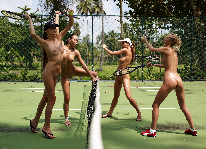 Nude sports, porn galery