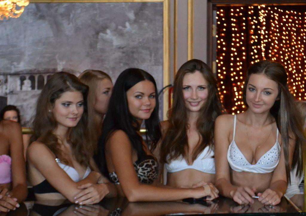 Подборка фото забавных девушек