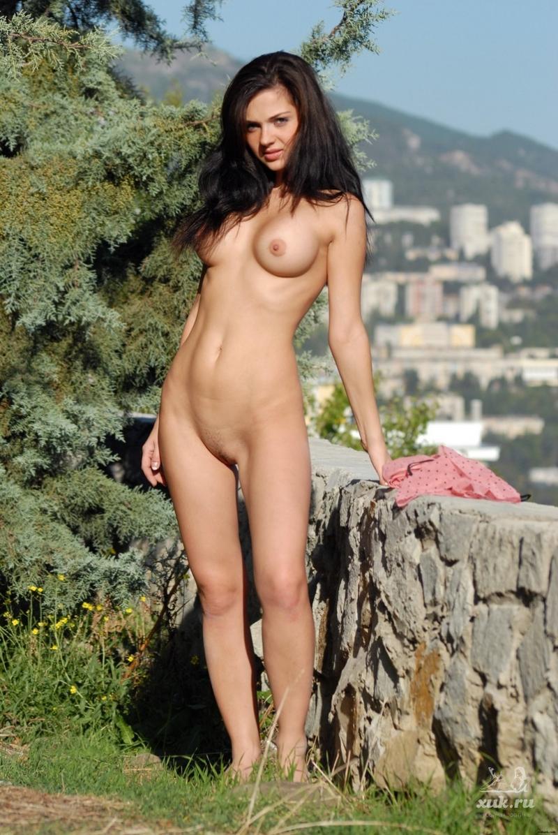 Naked Karina