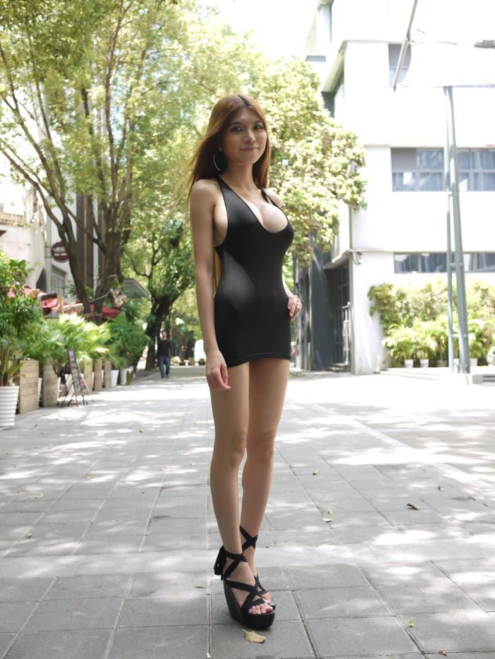 Ох, эти короткие юбки!