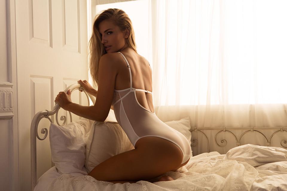 Красивые попы — красивые девушки