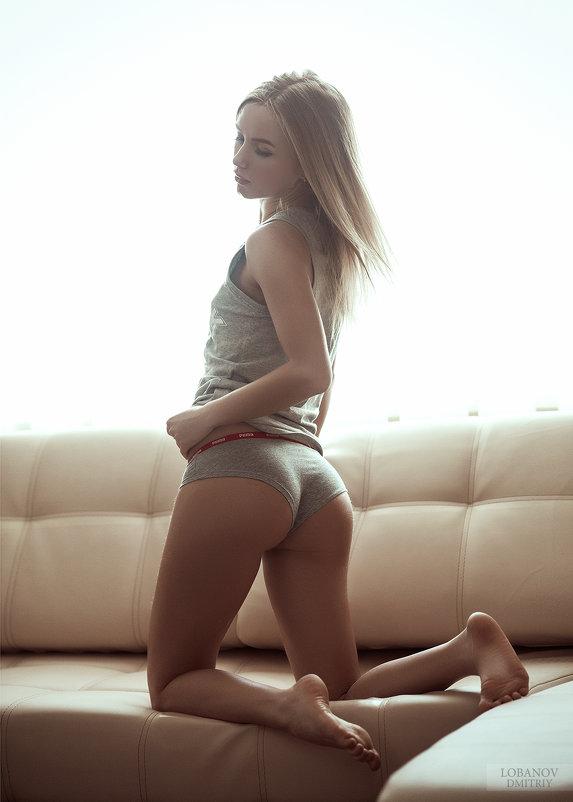 Попаборка девок