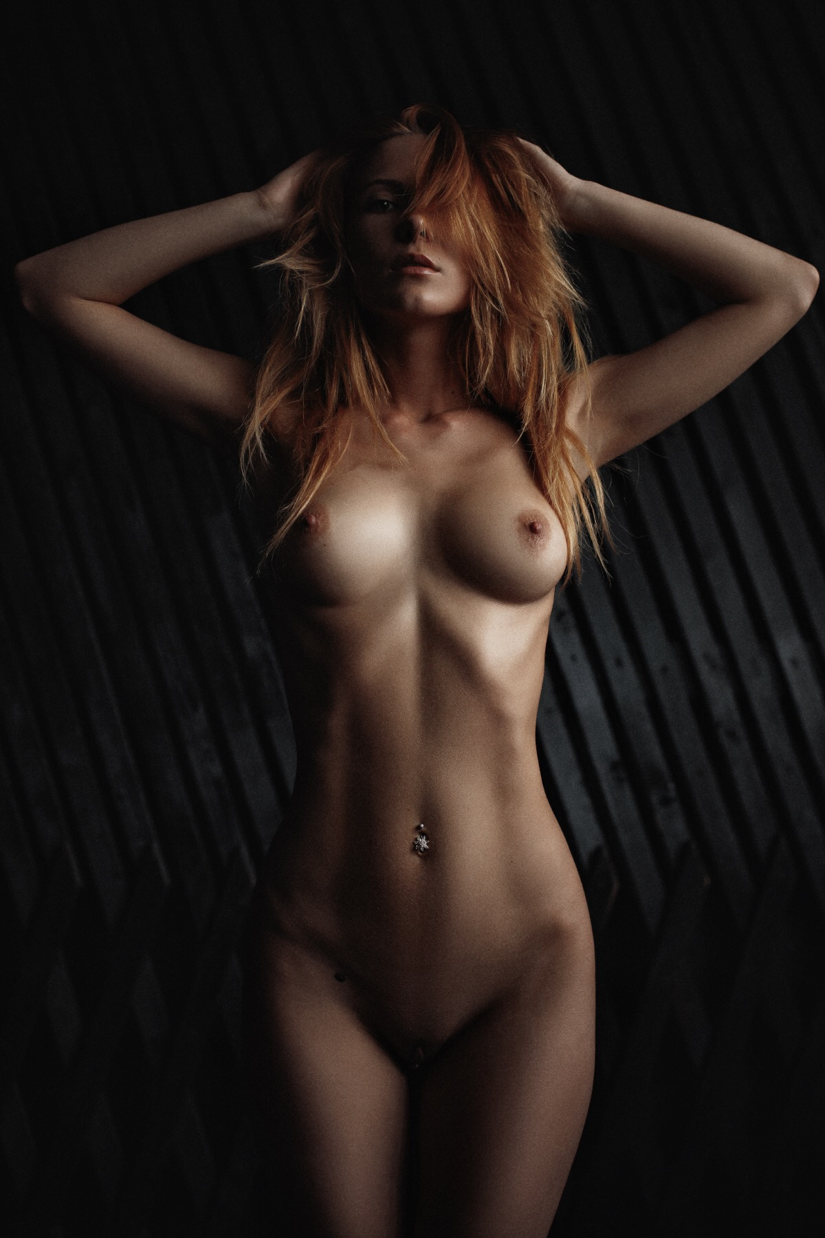 Perfect body girls nude images — img 7