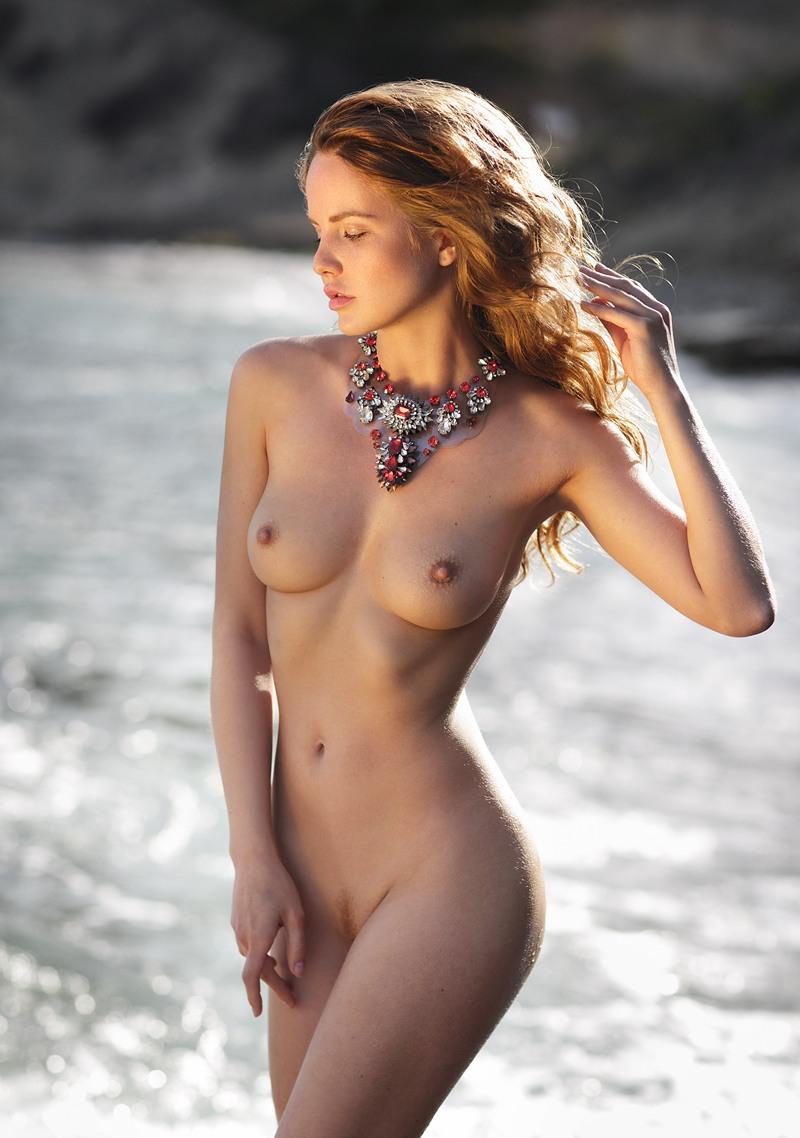 Фото Обнаженных Девушек Моделей