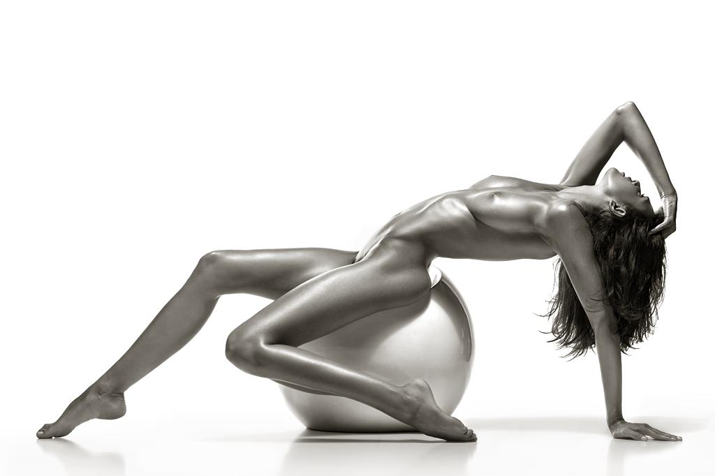 Фигуры Обнаженных Женщин