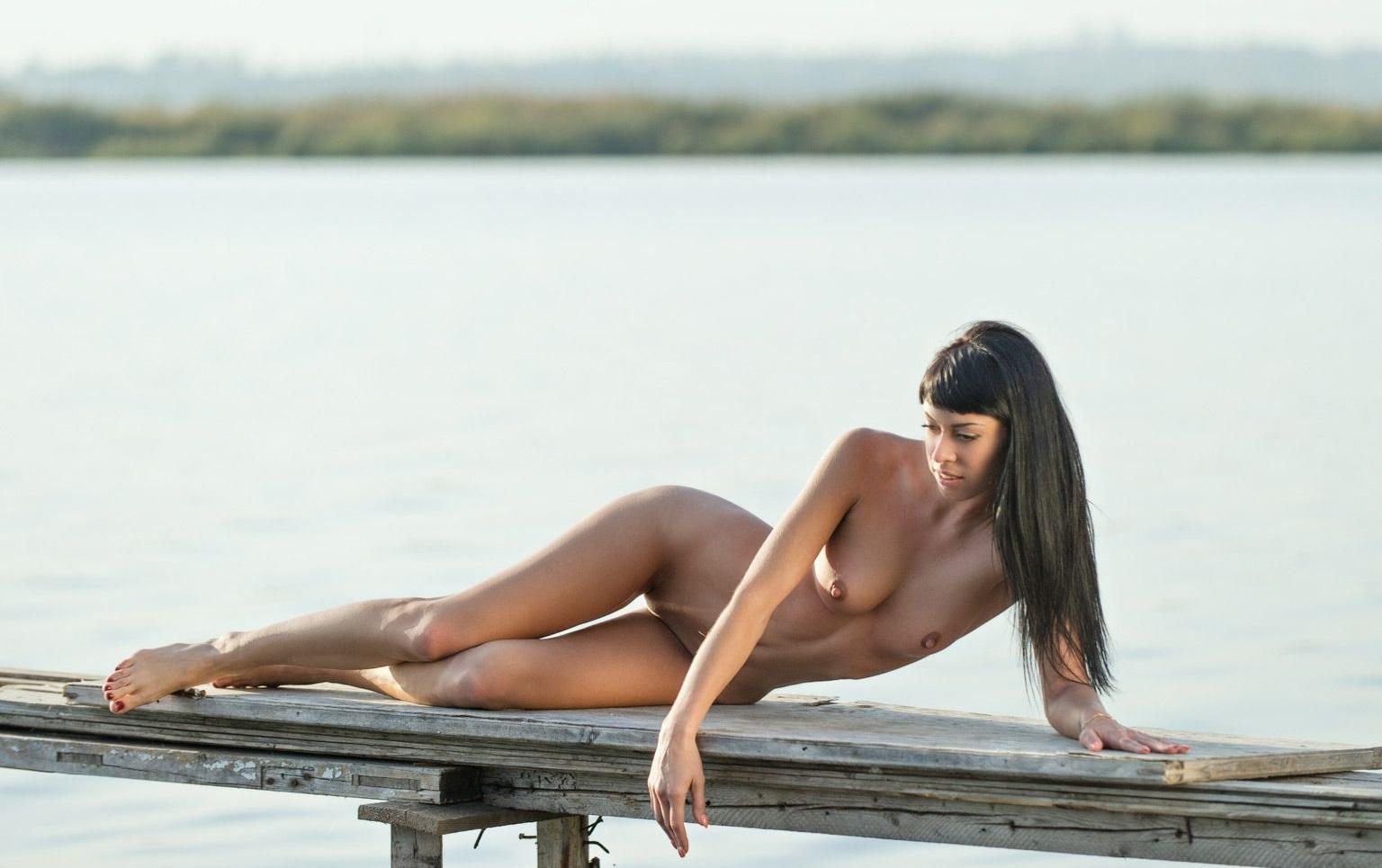 Украинки Девушки Фото Обнаженные