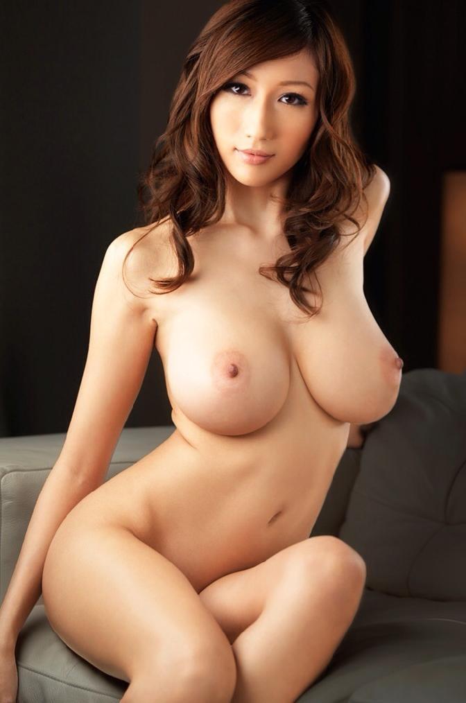 Hot Sexy Asian Women Naked
