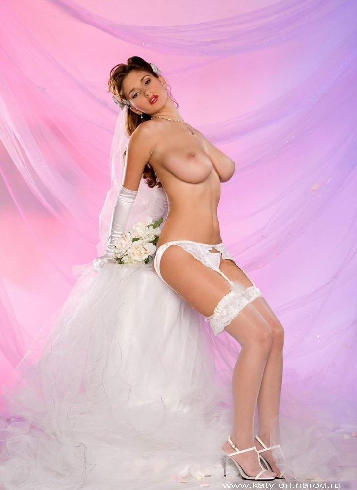 Обнаженные Невесты